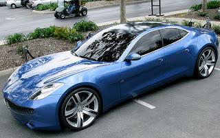 Tupruttaako sähköauto hiilidioksidia?