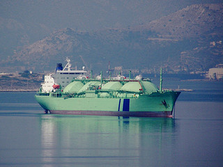 HS: Suomen pitäisi tuoda nestemäistä maakaasua laivoilla