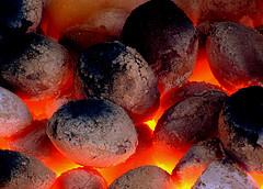 Maakaasusta kivihiileen