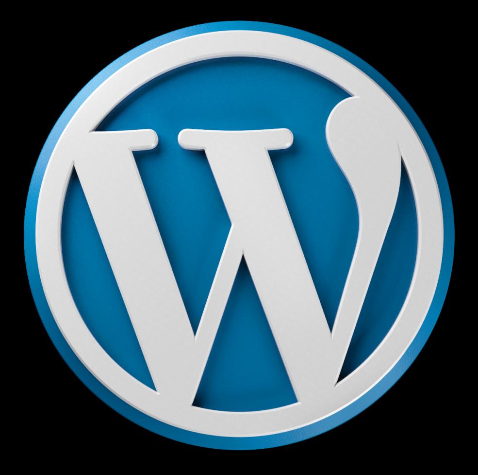 Sivusto on siirtynyt WordPress-alustalle