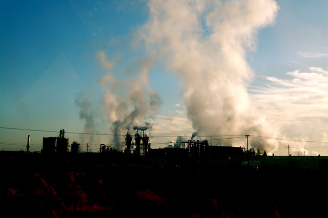Kuinka paljon hiilidioksidi tuottaa inhimillistä hyvää?